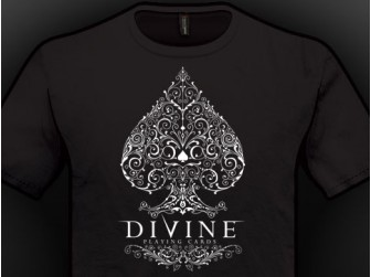 T-shirt Divine Ace  Edition Speciale