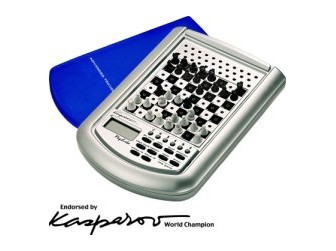Mephisto Advanced Travel Chess Computer (Saïtek)